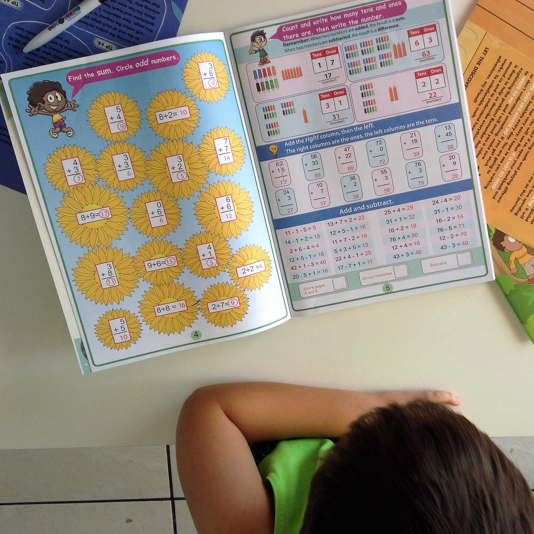 Discovering Learning Math Subscription, Fun Math Education