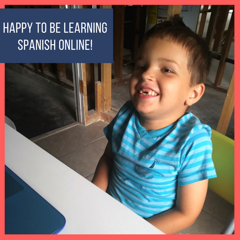 Online foreign language tutoring with PandaTree.com