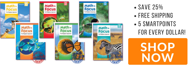 Best Price for Singapore Math Homeschool Curriculum