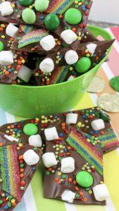 St Patrick's Day Activities - Recipe