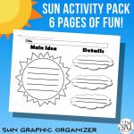 Sun Printable