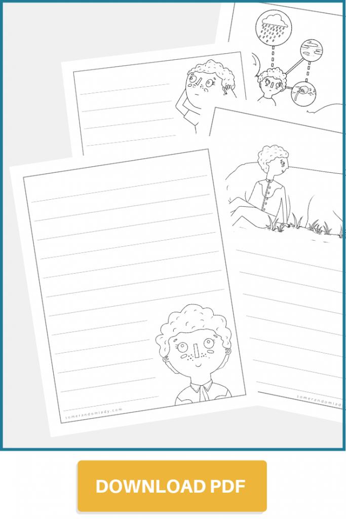 Temple Grandin Notebooking