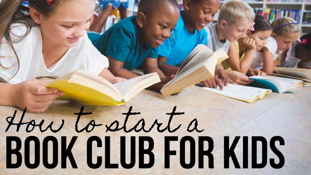 Brave Writer Book Club