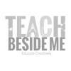 Teach Beside Me logo