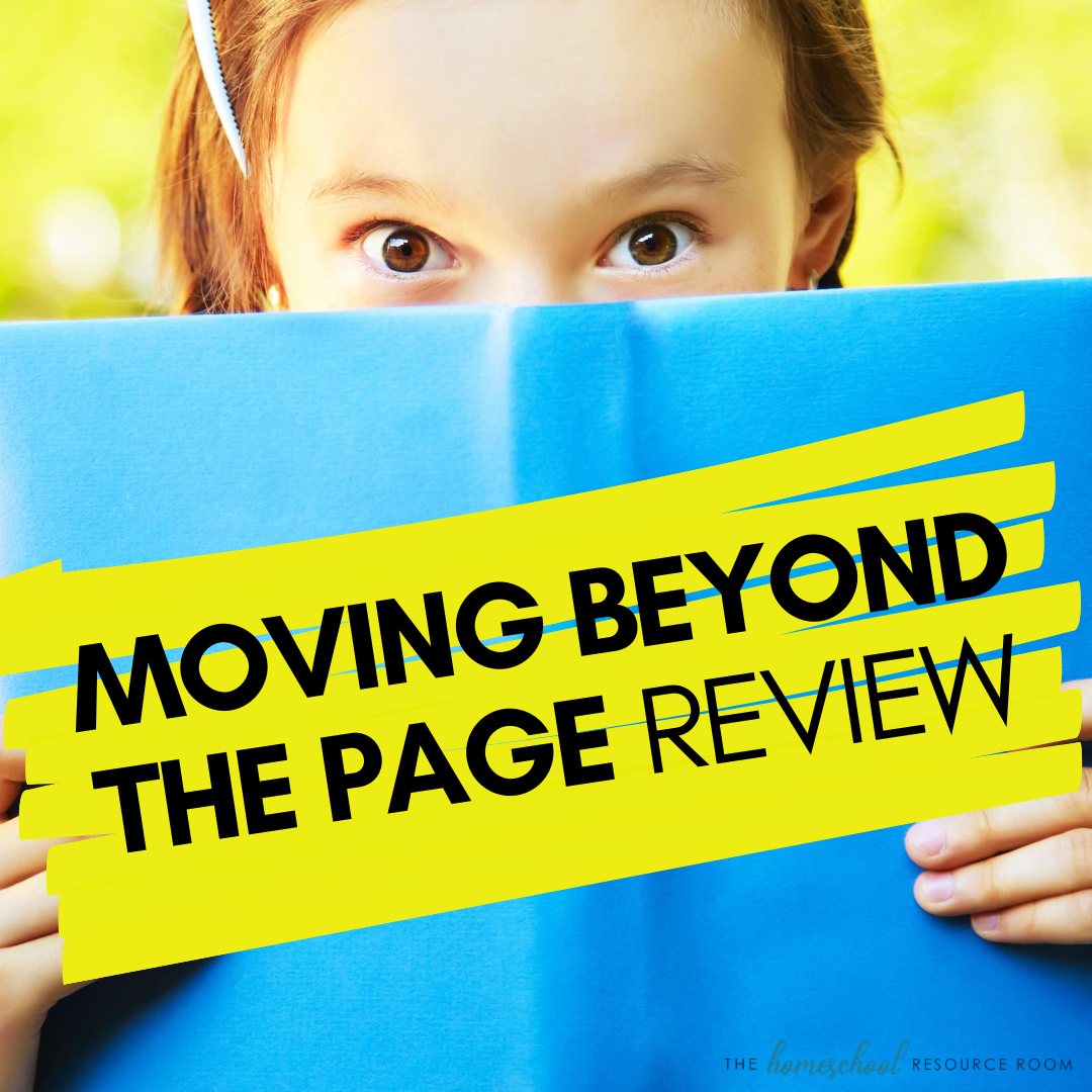 Moving Beyond the Page REVIEW: Secular, All-in-one homeschool curriculum. Is MBTP for you?