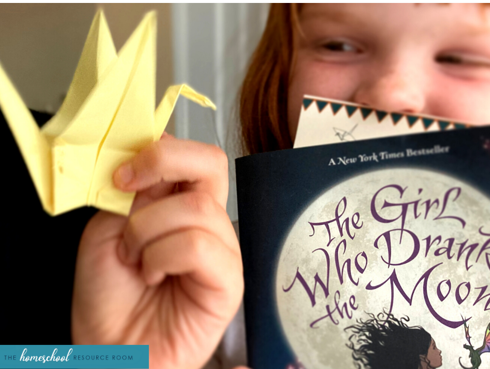Book subscription box for kids! Book Nicks unboxing and review. #raisingreaders #homeschooling #education #literature
