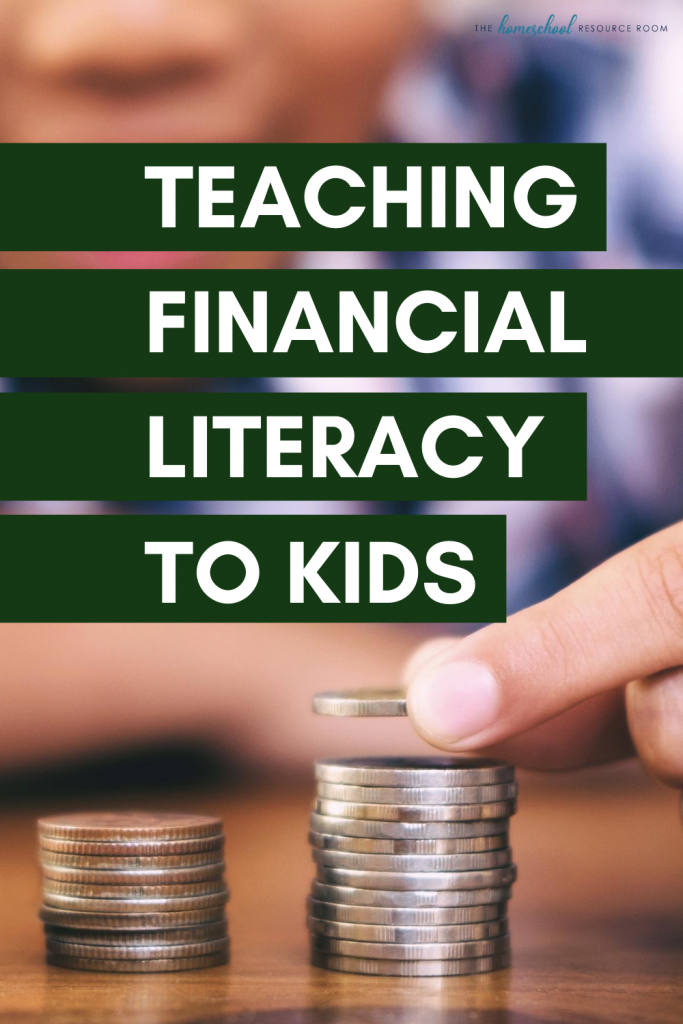 Teaching financial literacy to kids. A review of MoneyTime, a new online program for kids 10-14 that teaches the basics and beyond. #finances #onlinelearning #financialliteracy