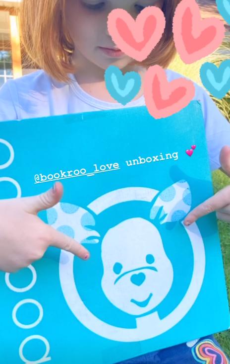 Bookroo Homeschool Subscription Boxes