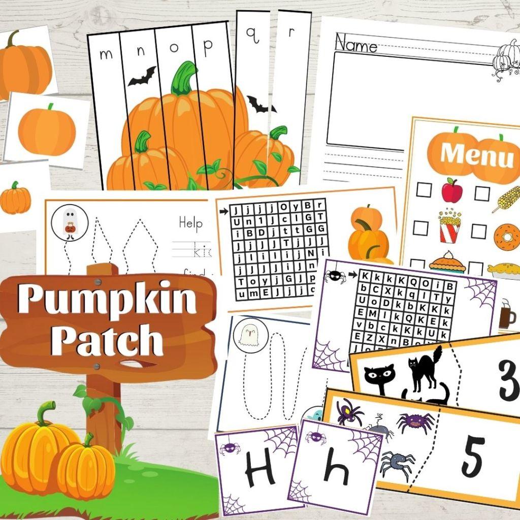 20 Fun Halloween Stem Activities The Homeschool Resource Room