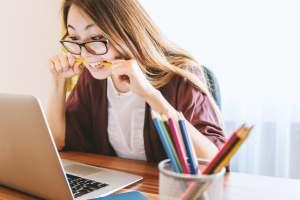 executive functioning checklist