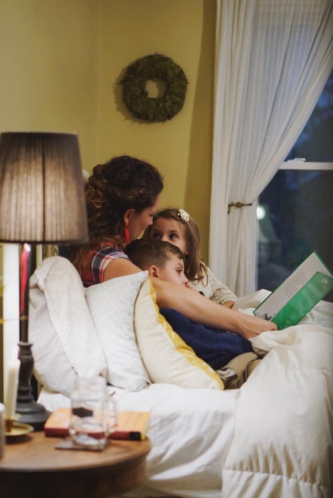 help my child focus naturally!
