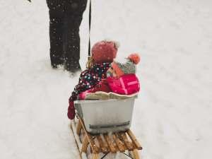 25 outdoor winter activities