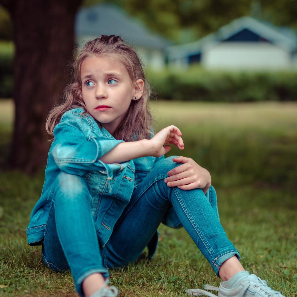 resources for child anxiety