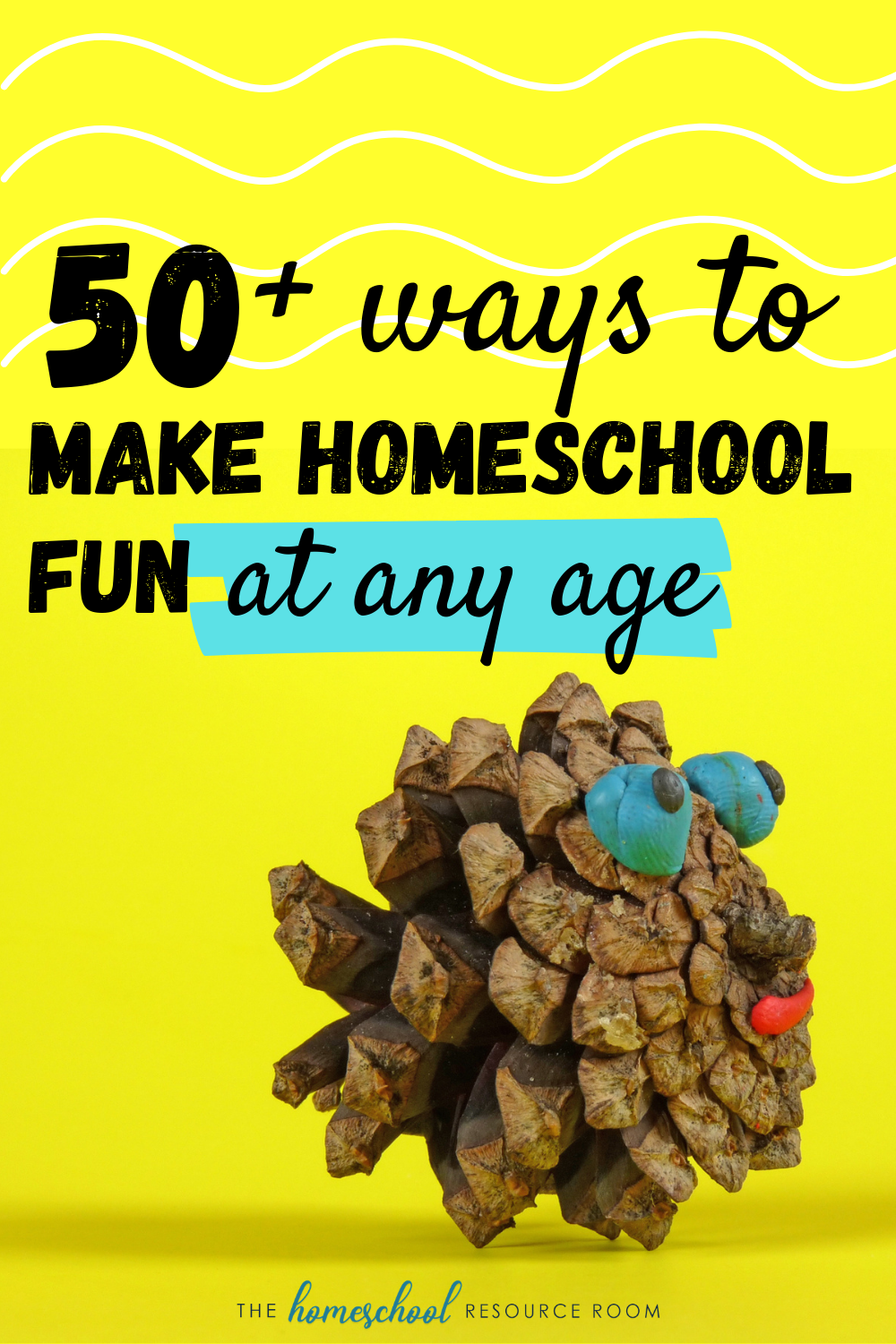 How to make homeschool fun: 50+ ideas for kids of all ages from preschool to high school!
