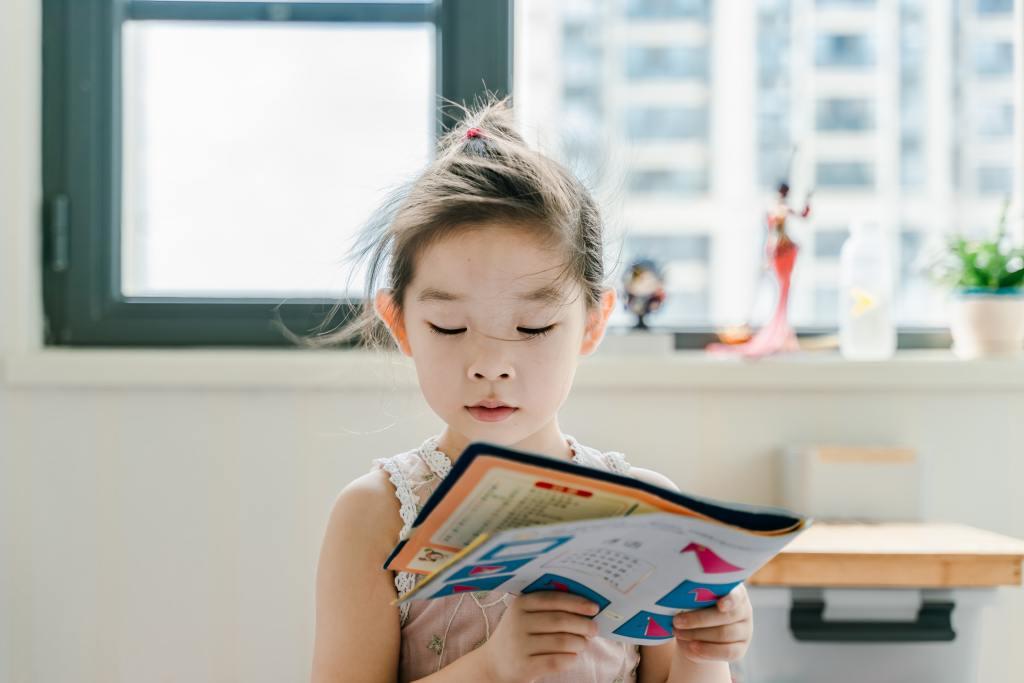pre reading skills