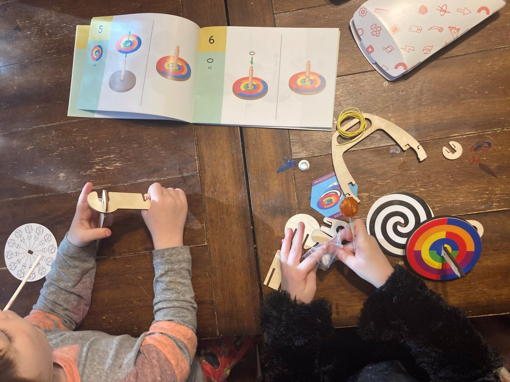 Homeschool Science Kits - MEL Kids