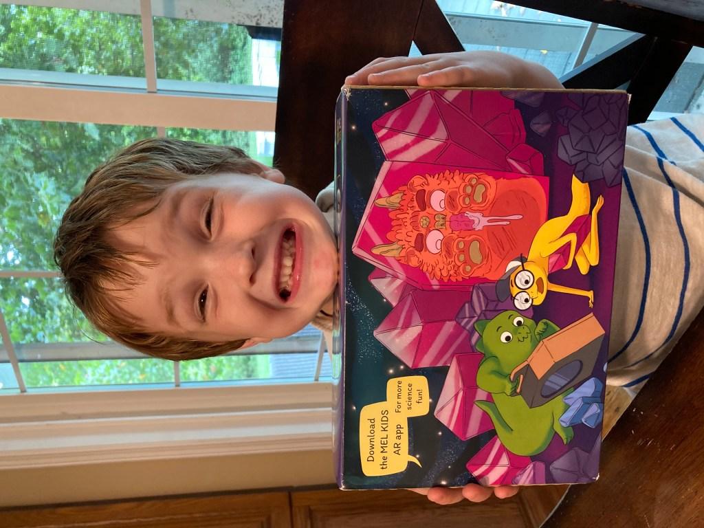 Homeschool Science Kits - MEL Kids STEM Box