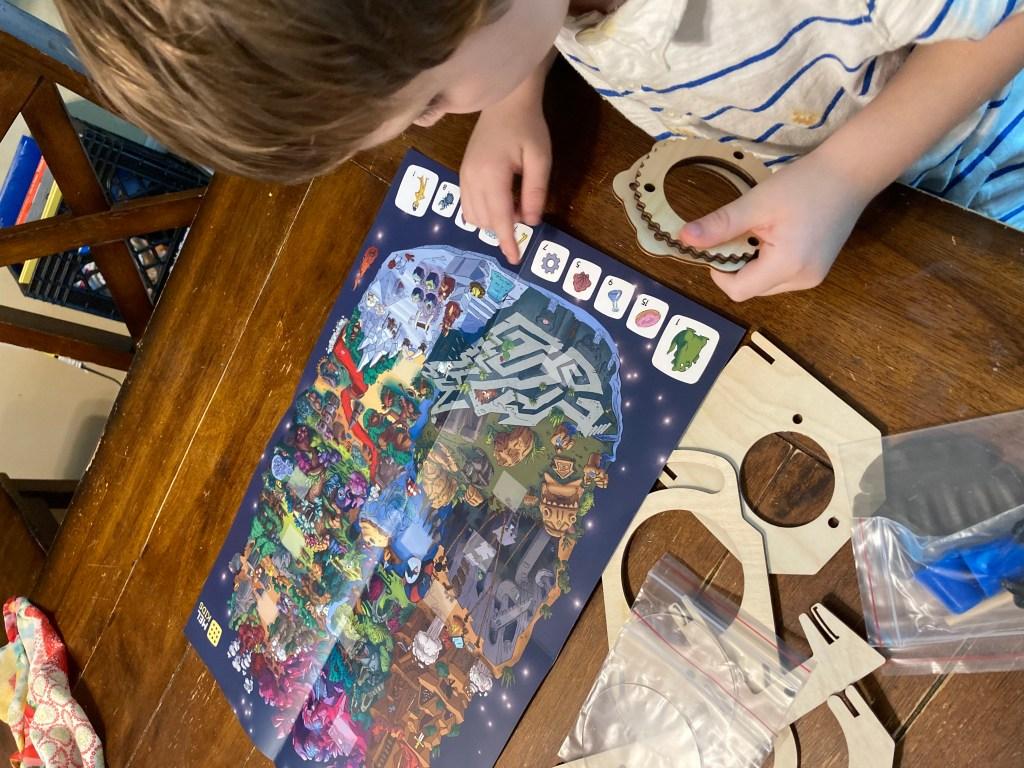 MEL Kids Science Subscription Box