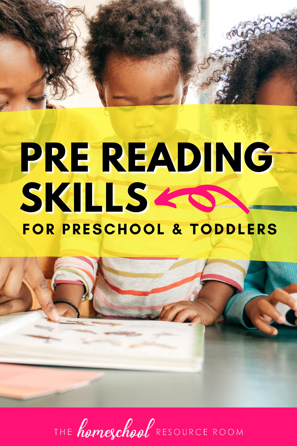 Find out what your child needs to learn pre reading skills like phonological awareness, vocabulary, short term memory, and more.