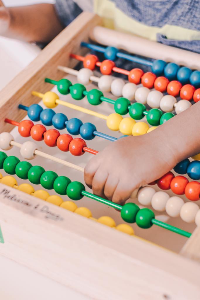 Impulse control activities for kids